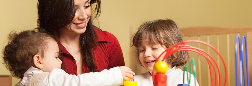 Nanny Sitter | Our Services | Best Caretaker Services in Noida